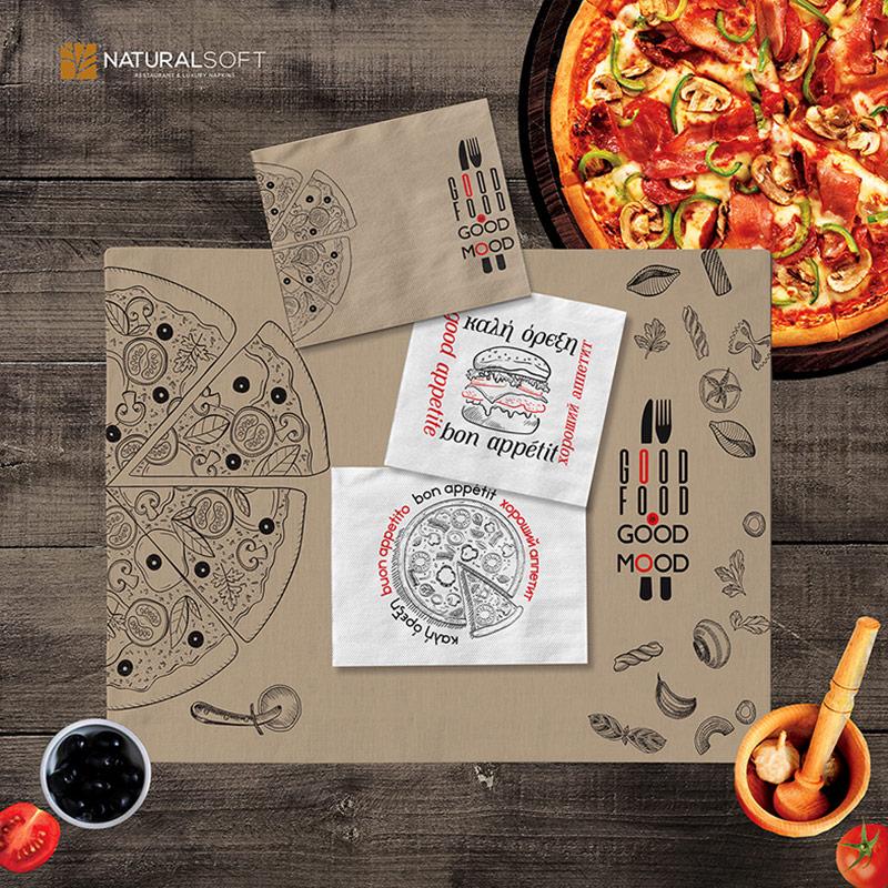 Πίτσα / Pizza