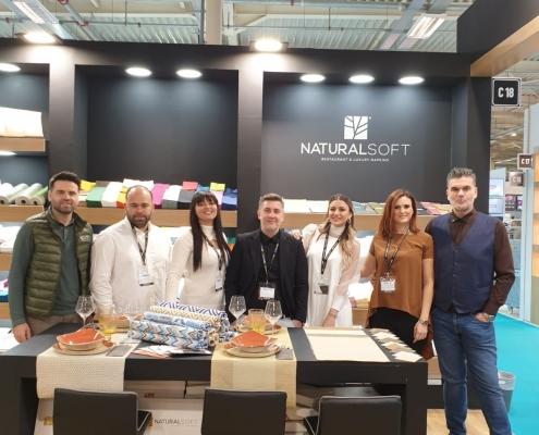 Horeca 2020 - Natural Soft